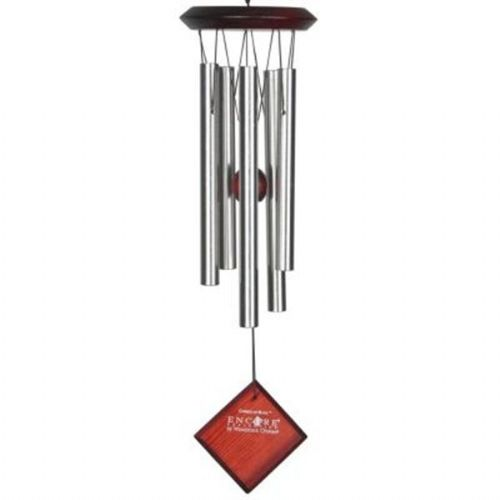 Mars Wind Chime From Woodstock- Plays 5 Note Scale. 45cm Long